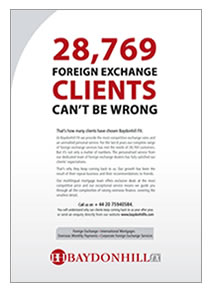 A4 Financial Ad Campaign - Clients