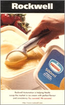 Rockwell Nestle Colour Ad