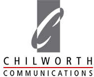Chilworth Communications Home Page Logo